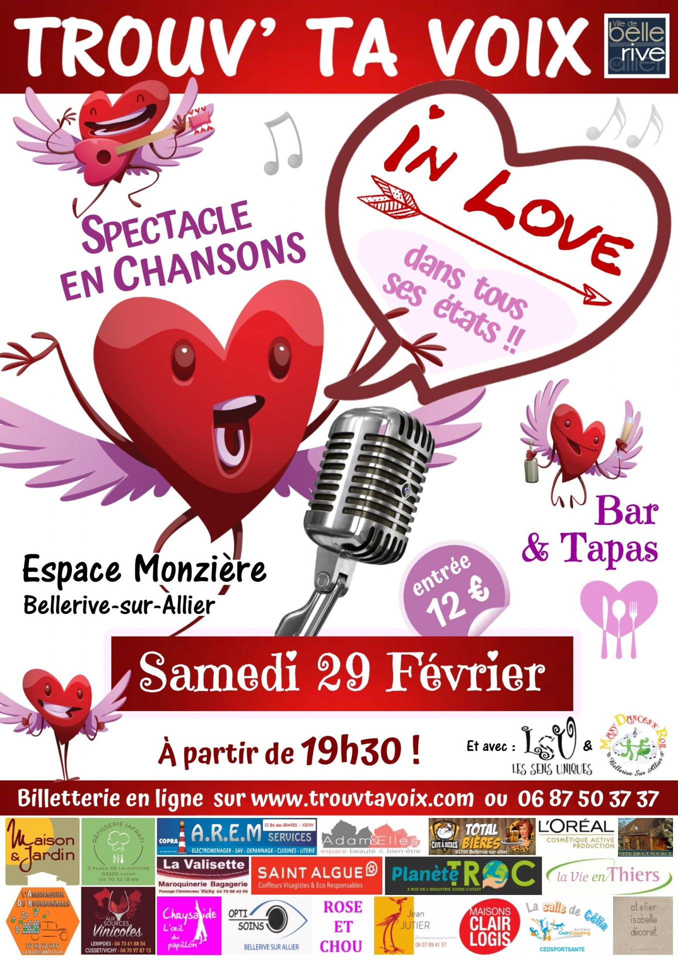 Vd affiche a3 29 fevrier 2020 monziere in love
